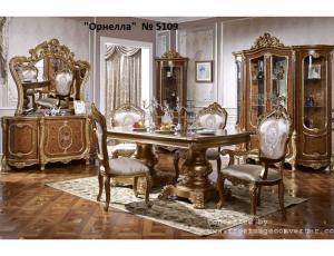 Гостиная Орнелла орех фабрика Sofa-M (склад)