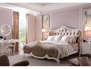 Спальня Luisa фабрика M&K Furnitur