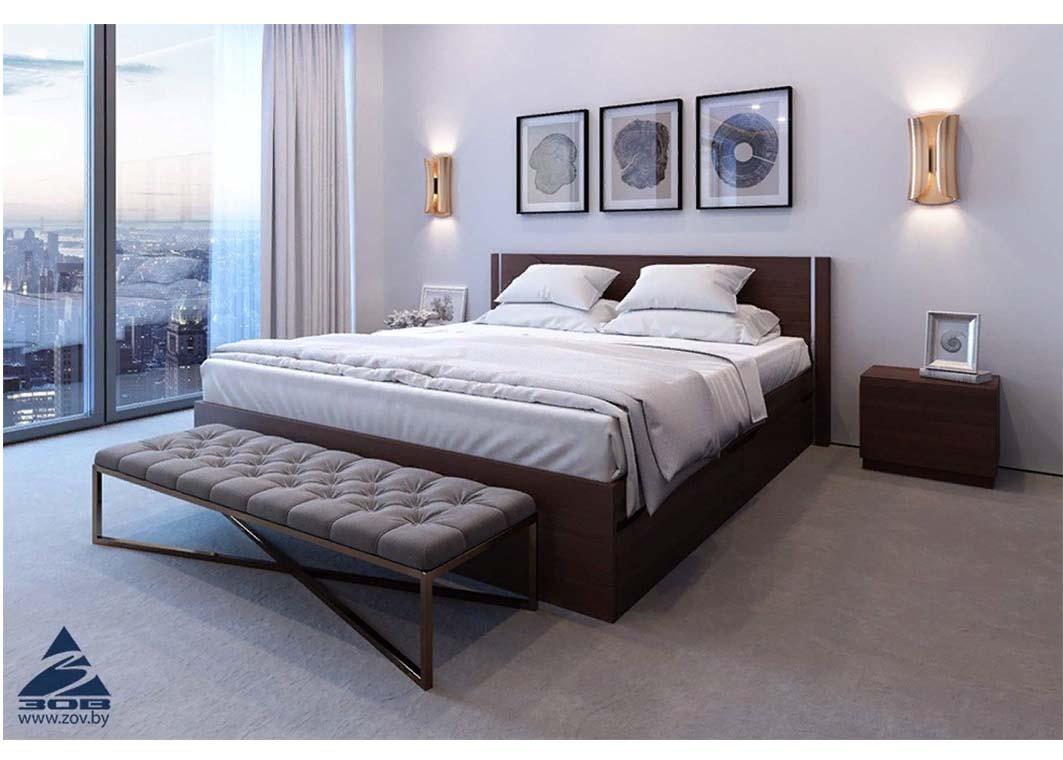спальня симона фабрика зов каталог мебели стол шкаф кровать