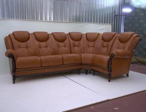 Мягкая мебель Emma фабрика Florencia
