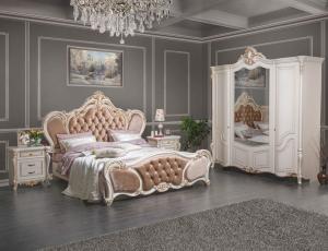 Спальня Беатрис фабрика СКФМ
