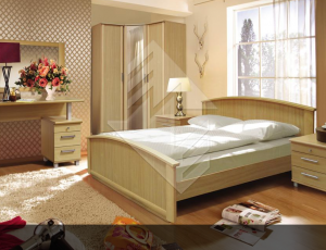Спальня Агата фабрика Молодечномебель