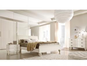 Спальня Fashion time фабрика Barnini Oseo