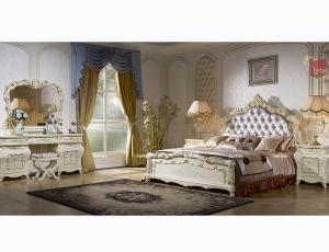 Спальня  Венеция фирма Kartas Китай