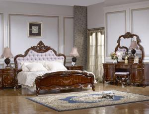 Спальня Магдалена орех фирма Kartas Китай