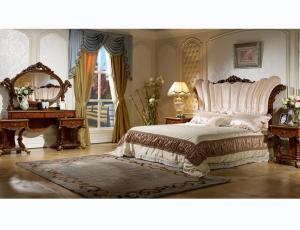 Спальня Роял орех фирма Kartas Китай