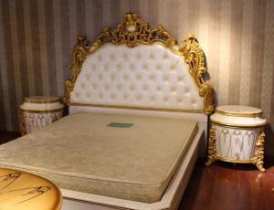 Спальня Клеопатра 3901W  фирма Fanbel
