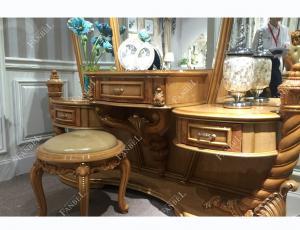 Спальня Шанель 3911 светлая ткань фирма Fanbel