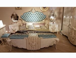 Спальня Аталанта 3905 фирма Fanbel