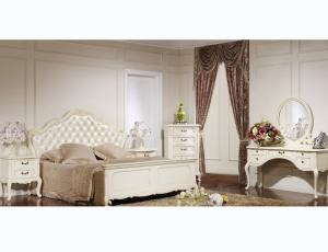Спальня Саманта 3265 фирма Fanbel