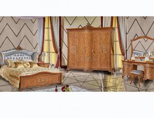 Спальня Эсмеральда 3909D фирма Fanbel