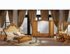Спальня Екатерина 3906  фирма Fanbel
