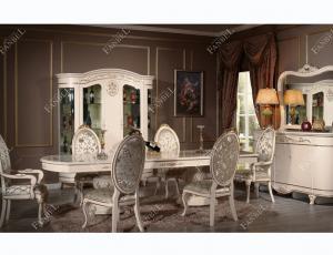 Гостиная Катания 3908W белая фирма Fanbel