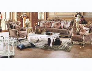 Мягкая мебель ДРИМ-C фирма Fanbel
