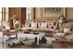 Мягкая мебель Венеция фирма Fanbel