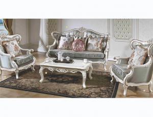 Мягкая мебель ЗЕВС фирма Fanbel