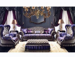 Мягкая мебель BEVERLY фабрика Bedding Италия