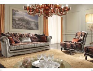 Мягкая мебель NEW TIFFANY фабрика Bedding Италия