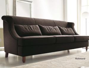 Мягкая мебель Richmond Capitonne фабрика Bedding Италия [копия]