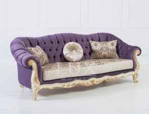 Мягкая мебель Madison фабрика Lux Mobili