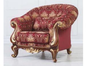 Мягкая мебель Madeira фабрика Lux Mobili