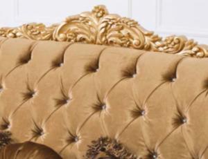 Мягкая мебель Dominika фабрика Lux Mobili