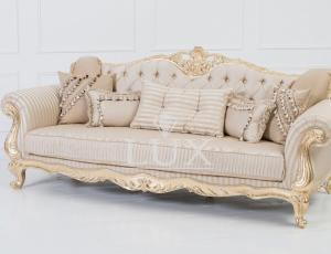 Мягкая мебель San Diego фабрика Lux Mobili