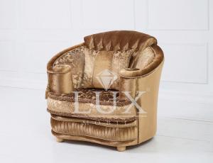 Мягкая мебель Bristol LUX фабрика Lux Mobili