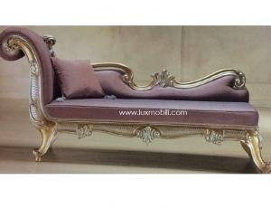 Мягкая мебель Elizabeth фабрика Lux Mobili