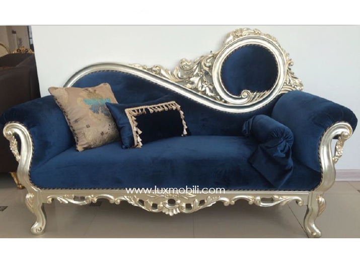 Мягкая мебель Lancaster фабрика Lux Mobili