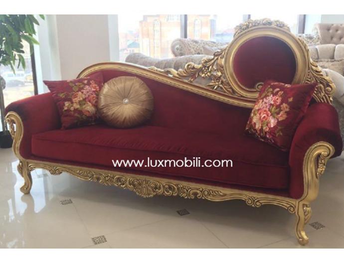 Мягкая мебель Beatrice фабрика Lux Mobili