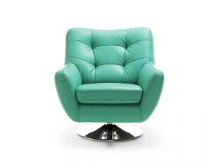 Кресло поворотное BOSS фабрика Gala