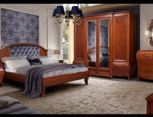 Спальня Тэсоро фабрика Гомельдрев