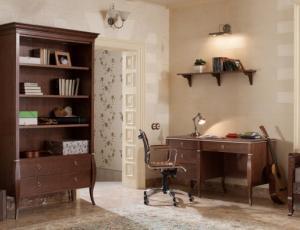 Спальня Primavera фабрика Manini Mobili