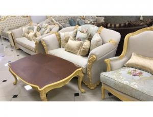 Мягкая мебель для гостиной Валенсия SF-026 фабрика Sofa-M