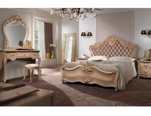 Спальня Адель-2 фабрика Гомельдрев