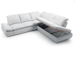 Мягкая мебель New York фабрика Энигма
