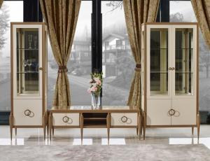 Гостиная Monaco-Ville фирма Анна Потапова