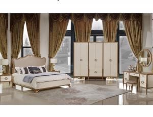 Cпальня Monaco-Ville фирма Анна Потапова