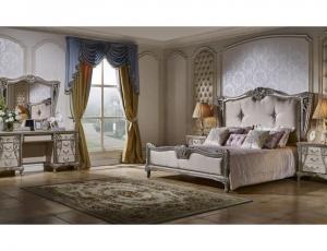 Спальня Tiffani Art фирма Анна Потапова