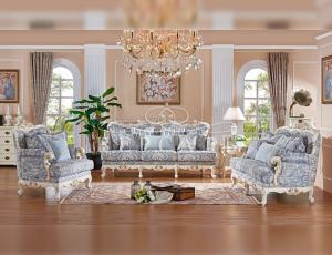 Мягкая мебель Michelle-4 фирма Анна Потапова