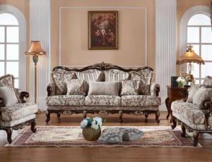 Мягкая мебель Michelle-5 фирма Анна Потапова