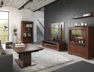 Гостиная Riva фабрика Mebin