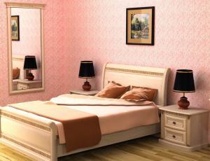 Гостиная Милан фабрика Юта мебель