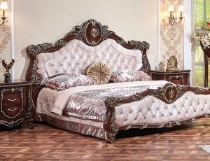 Спальня Монреаль орех фабрика Арида