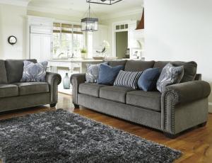 Мягкая мебель NAVASOTA фабрика Ashley