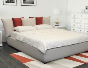 Мягкие кровати фабрика Classico Italiano