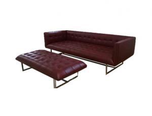 Мягкая мебель MOONLIGT фабрика Atlas