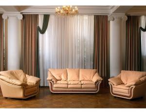 Мягкая мебель Senator фабрика Ergolemn Румыния