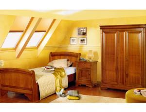 Спальня ЖАСМИН  фабрика Mobex Румыния